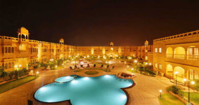 Hotels in Jaisalmer