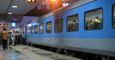 Tatkal Scheme from Indian Railways