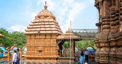 places to visit in puri